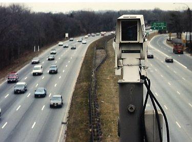 Traffic Monitoring Cameras
