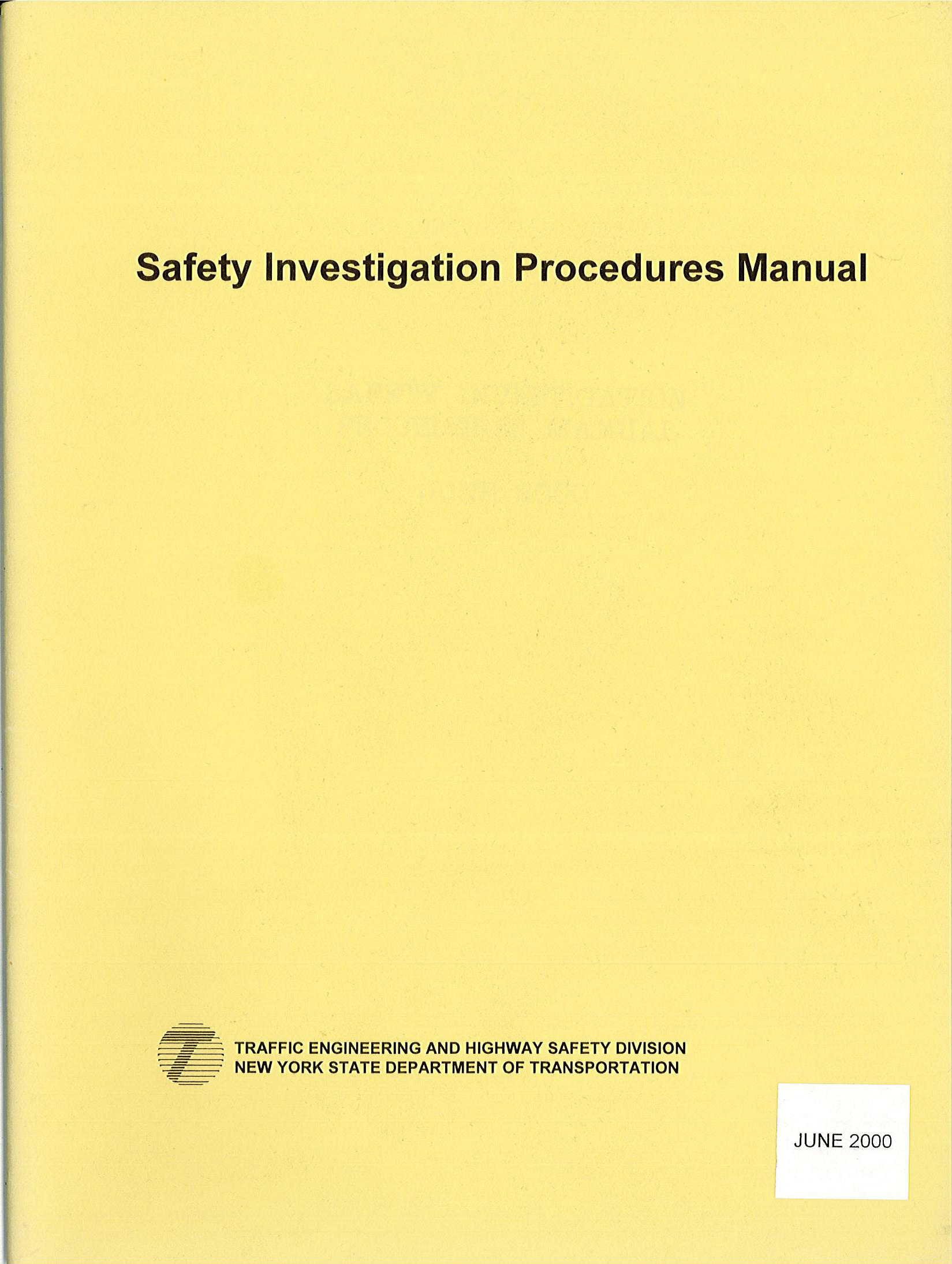 Accident analysis toolbox report cover ccuart Gallery